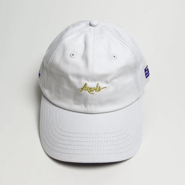 Arena LA Dad Kap (white)