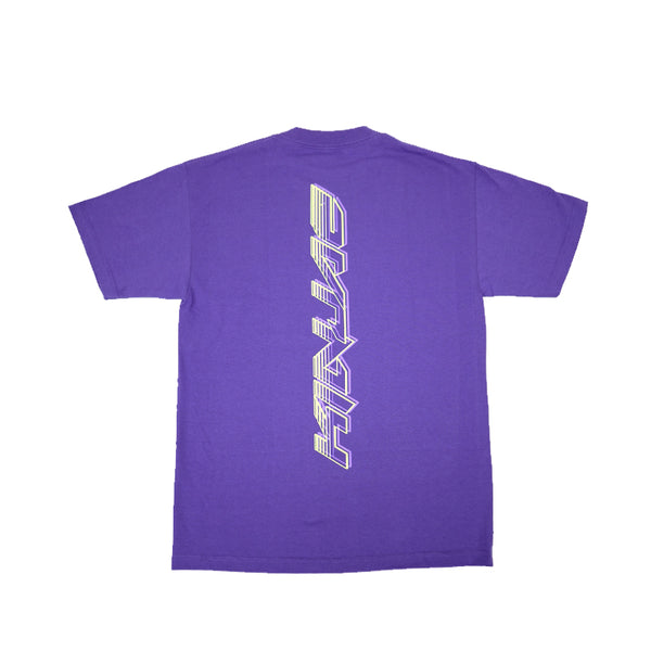 Tekky Tee (purple)