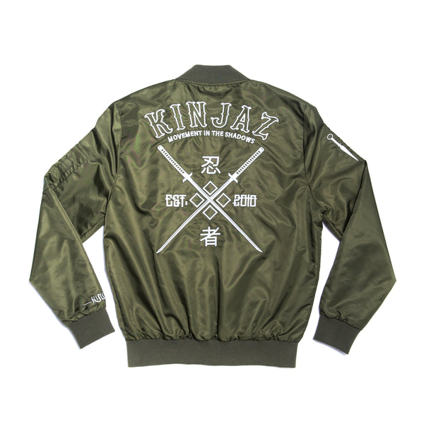 Hunter Bomber