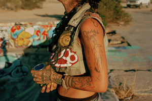 Slab City - Jinxy Three