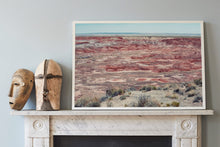Load image into Gallery viewer, On The Road - Badlands