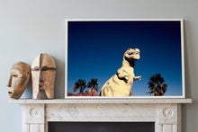 Load image into Gallery viewer, Another Space & Time - T- Rex