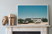 Load image into Gallery viewer, Slab City - Camp