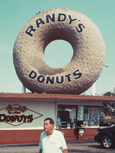 Load image into Gallery viewer, On The Road - Randy's Donuts
