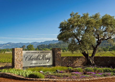 Ambassador Winery Tour Gift Certificate