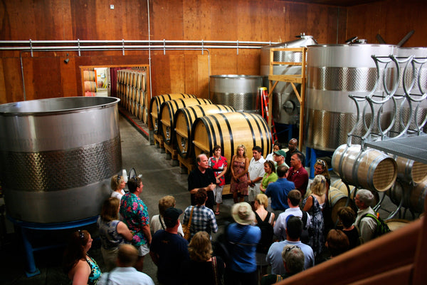 Napa Wine Tour Package Gift