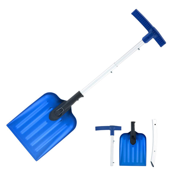 Collapsible Snow Shovel