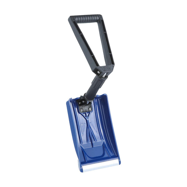 "Collapsible Snow Shovel with D-Grip Handle (Blade 6"")"