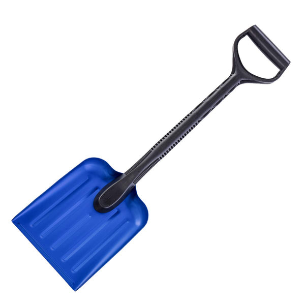 Lightweight and Durable Aluminum Snow Shovel #HD204