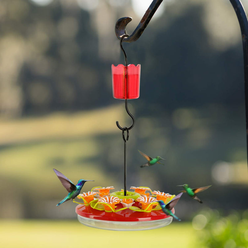 ORIENTOOLS Hummingbird Feeder Accessory Hooks