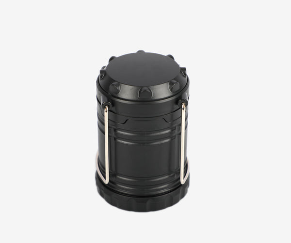 200 Lumens Collapsible COB LED Camping Lantern