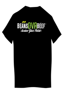 Beans OVA Beef, Awaken Your Palate