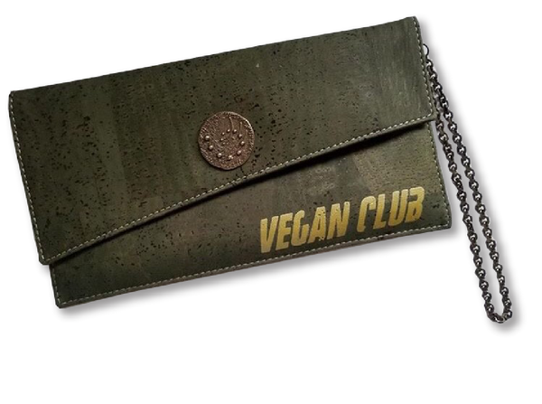 Vegan club x Morgiou