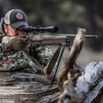 FDE Hunter Series Bipod