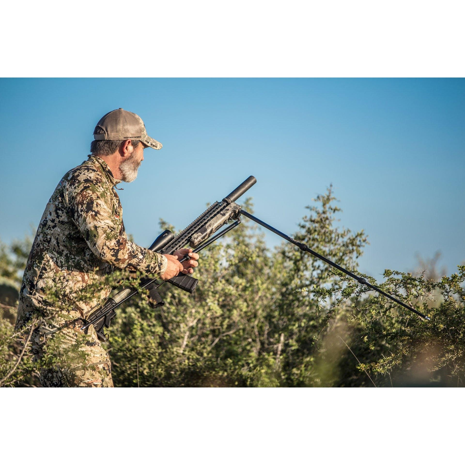 Veil Camo Hunter Series Bipod