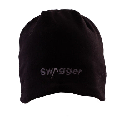 Swagger Bipod Reversible Beanie black side