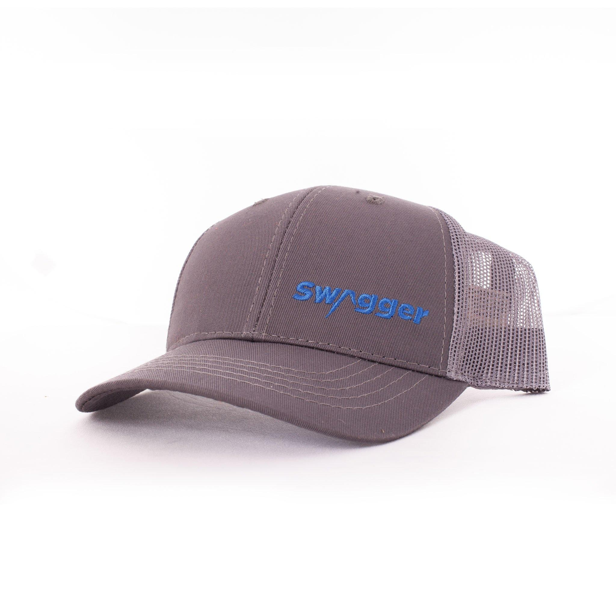 Swagger Brand Hat