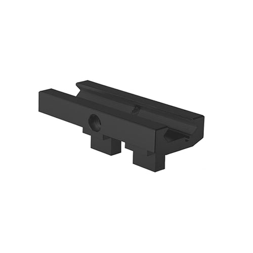 One Piece Pic Rail Adapter