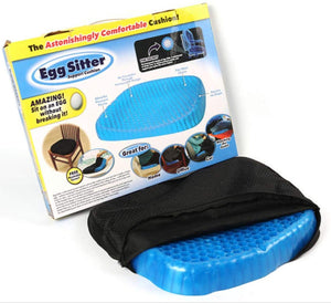 Egg Sitter Support Cushion Seat