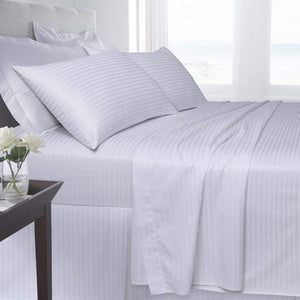 HOTEL BED SHEETS SET MODERN 300TC