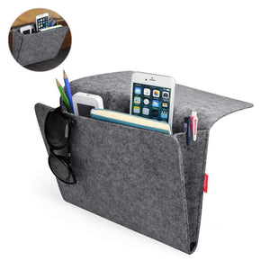 BED CADDY STORAGE ORGANIZER