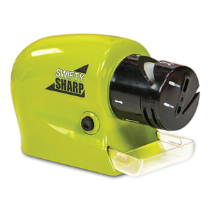 AUTOMATIC KNIFE SHARPENER