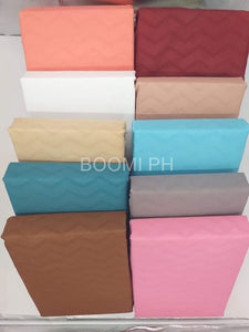 Hotel Supplies and Amenities, Hotel Bedsheets, Duvet Cover, Mattress Protector supplier in the Philippines.