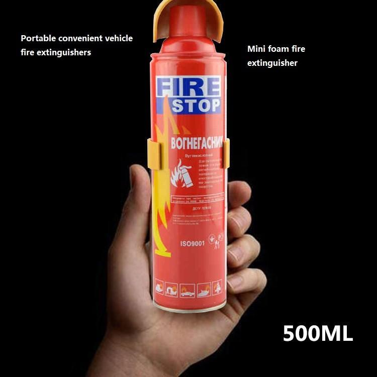 Portable Fire Extinguisher Philippines