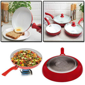 NON STICK CERAMIC PAN