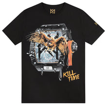 Load image into Gallery viewer, KILL TIME T-SHIRT