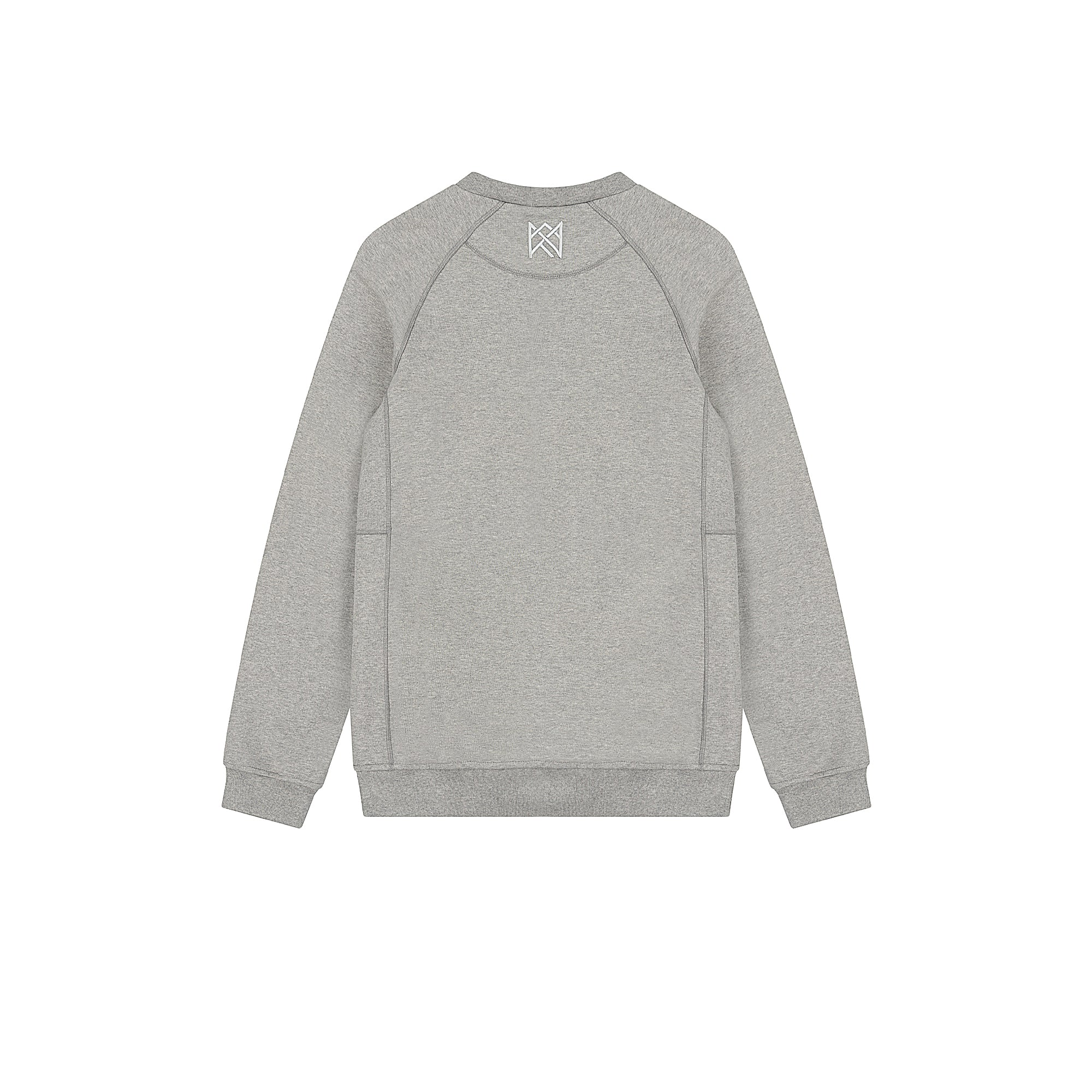 MAYOR SWEATSHIRT - GREY