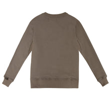 Load image into Gallery viewer, EARL CREWNECK KHAKI SIGNATURE SWEATSHIRT