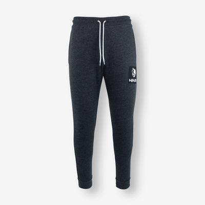 Grey Patch Jogger