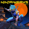 NinjaWerks Digital Album (Preorder)
