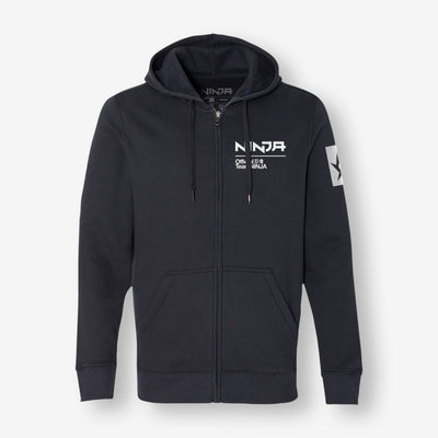 Official Team NINJA Zip Up