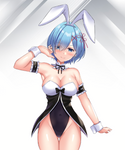 Rem - Bunny Version - Decal