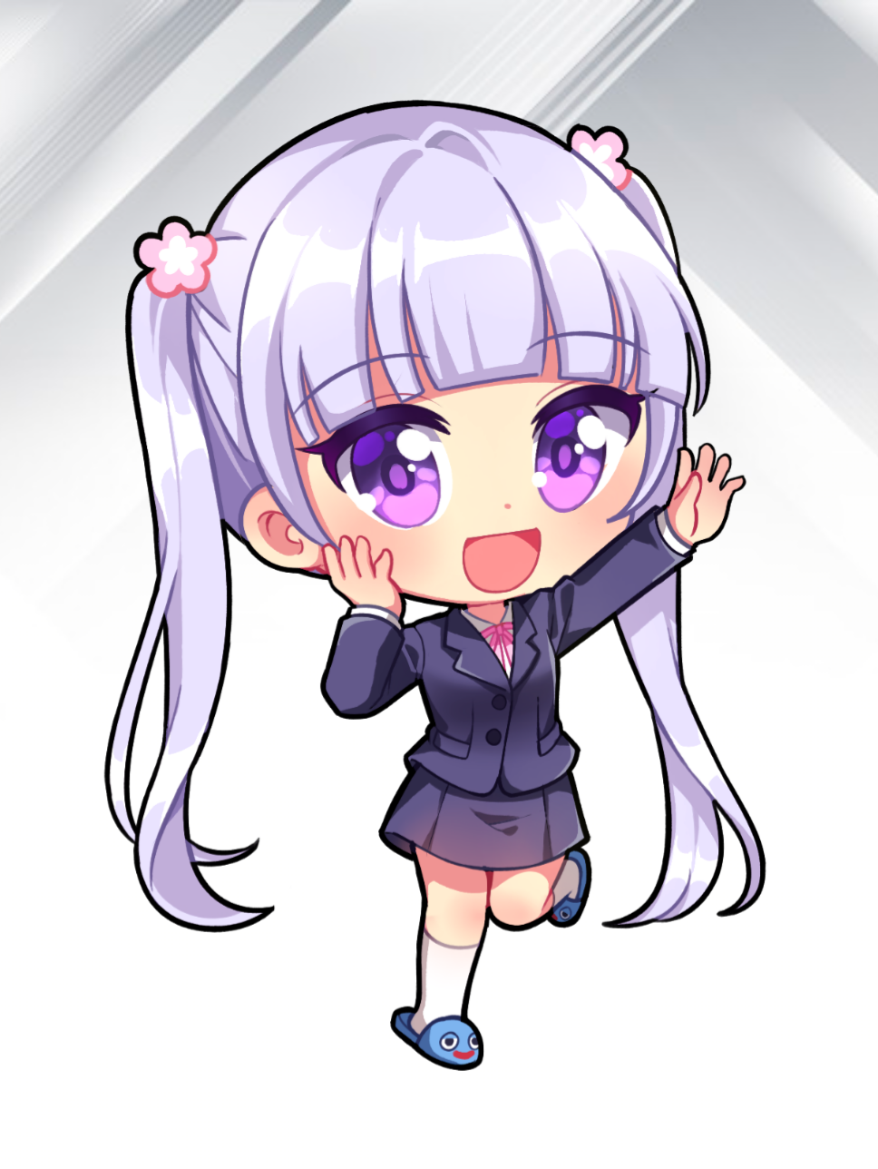 Aoba - Chibi - Decal