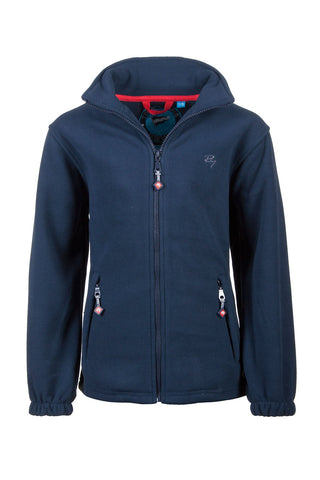 Junior Flaxton Fleece Jacket