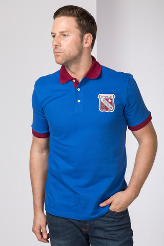 Adam Mens Polo Shirt
