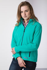 Agnes II Full Zip Fleece