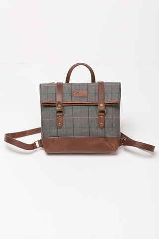 Annabel Tweed Back Pack