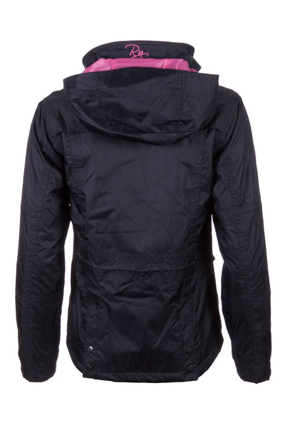 Black - Ladies Arram Equestrian Jacket