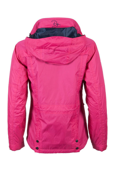 Strawberry - Ladies Arram Equestrian Jacket
