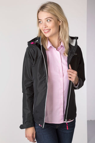 Belle II Jacket