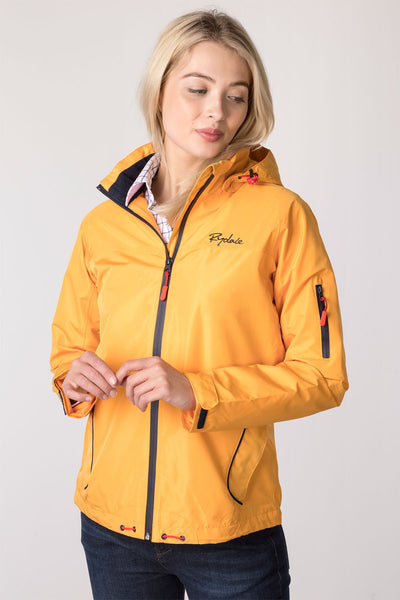 Sunset - Ladies Belle II Mesh Lined Jacket