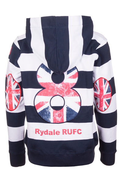 Boys Broadstripe Hoody