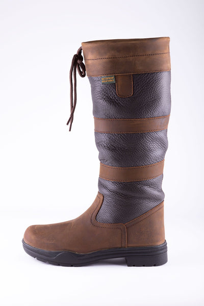 Oak - Catesby Althorp Country Boots