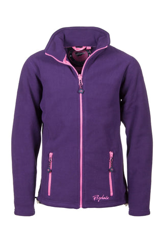 Junior Agnes Full Zip Fleece