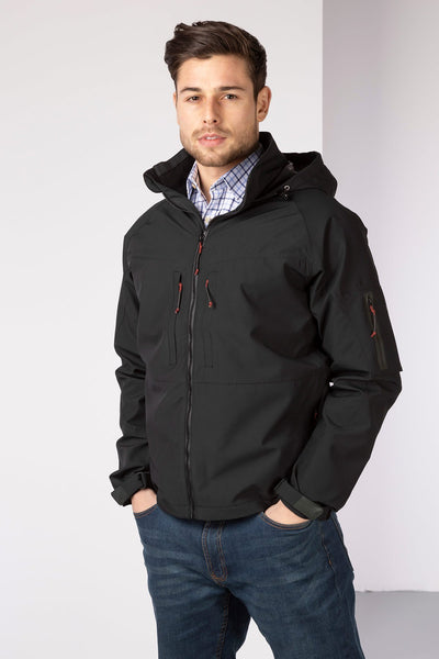 Iron - Men's Egton Hiking Jacket