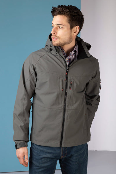 Light Olive - Men's Egton Hiking Jacket